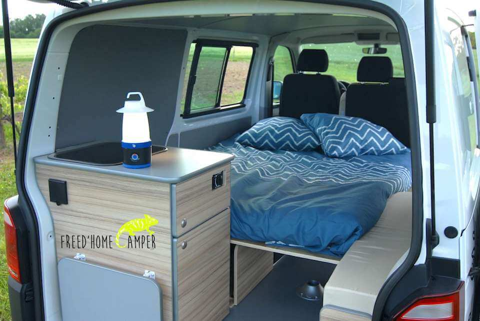 otago location volkwagen am nag campervan van am nag fourgon am nag location fab 0353 freed. Black Bedroom Furniture Sets. Home Design Ideas