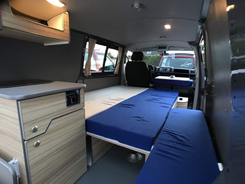 occasion van fourgon am nag freed home camper. Black Bedroom Furniture Sets. Home Design Ideas