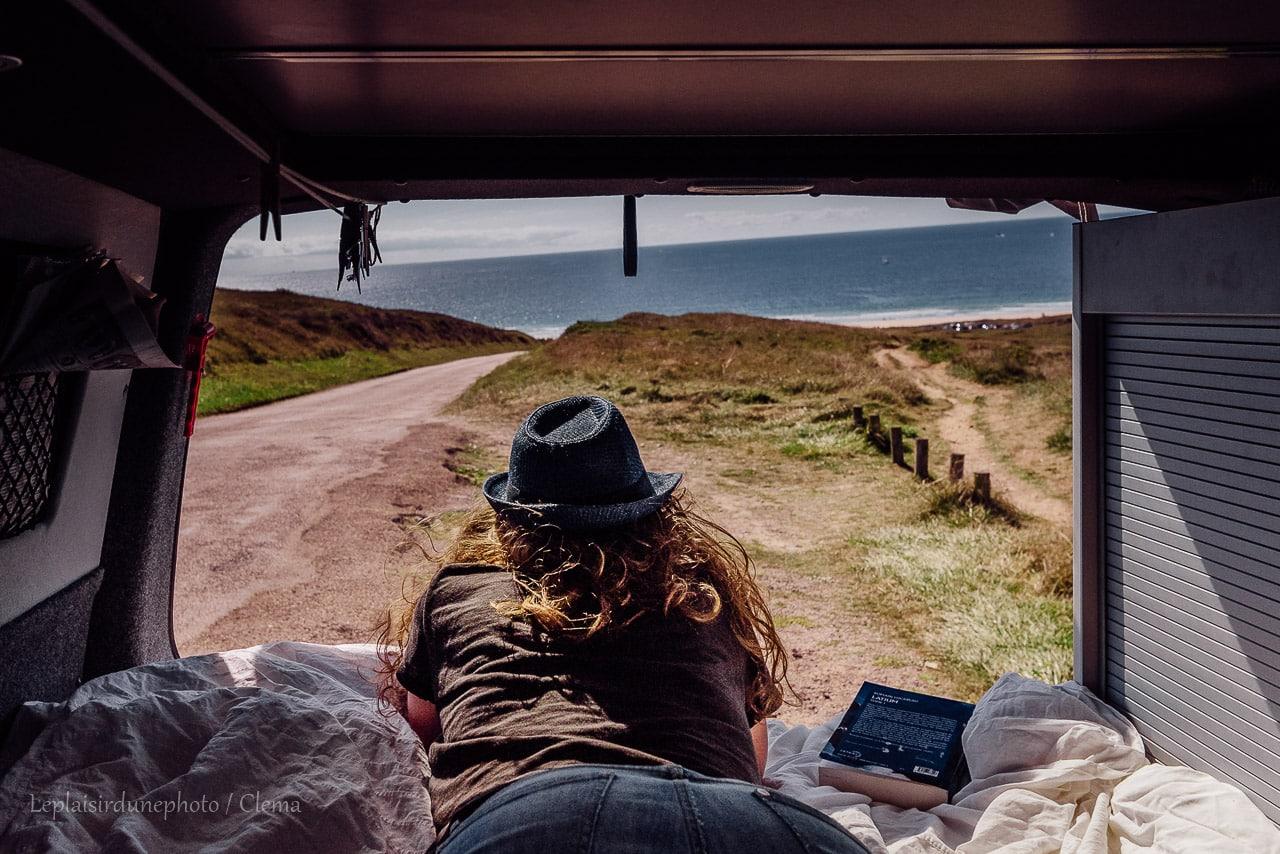 Le mini camping-car, le Southland !