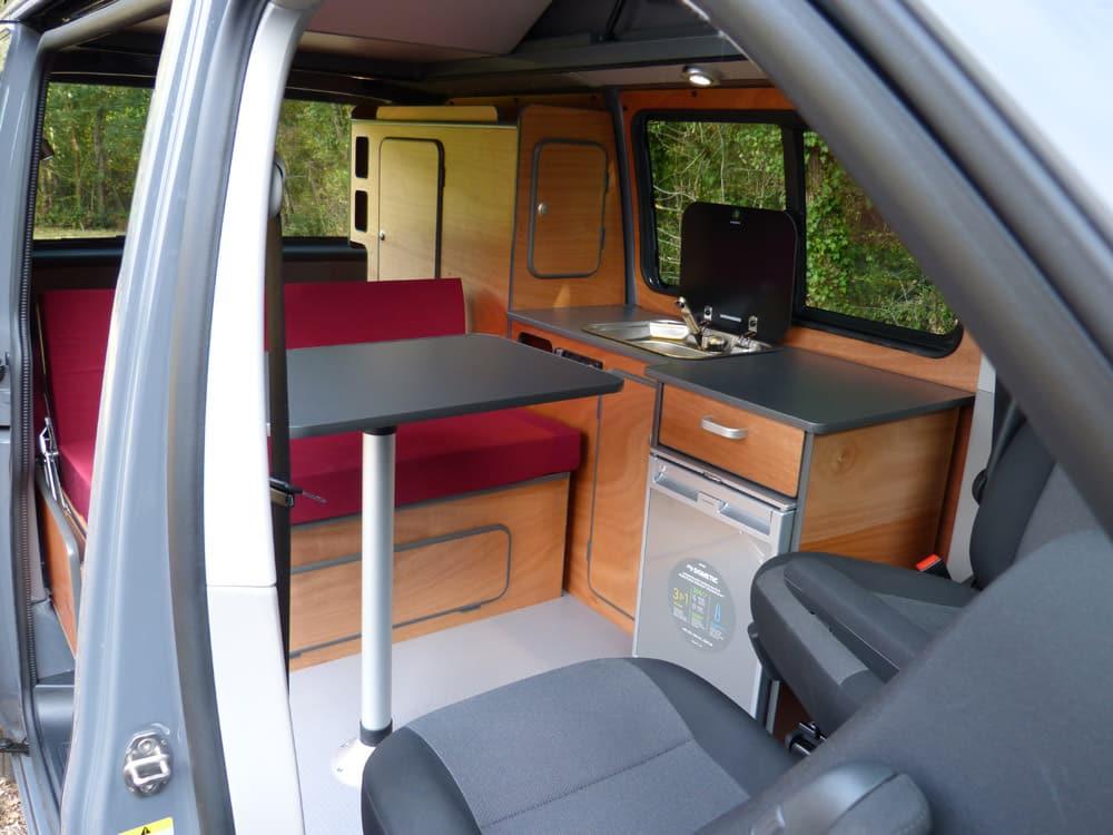 Amenagement_East_1 Le bon aménagement pour votre van