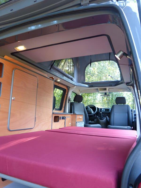Amenagement_East_9 Le bon aménagement pour votre van